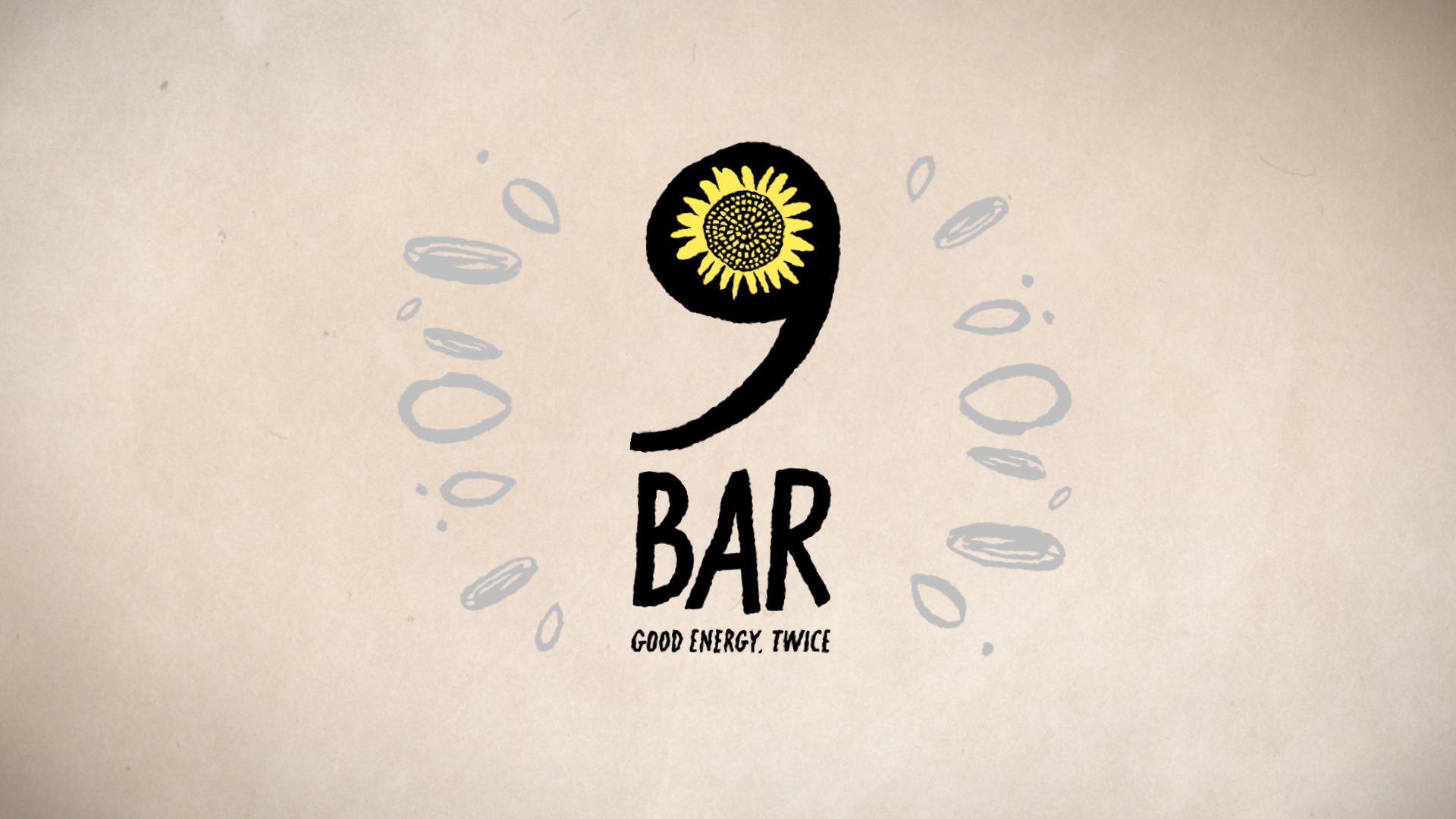 Animated logo 9Bar