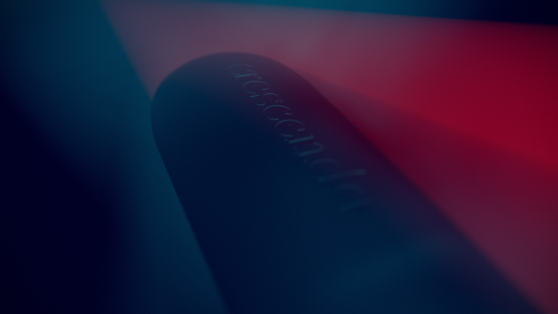 atmospheric motion design scene of the crescendo