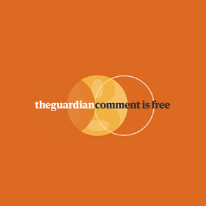 Motion Design for the guardian comment is free series