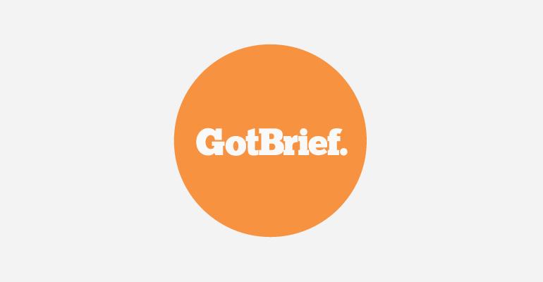 GotBrief Logo