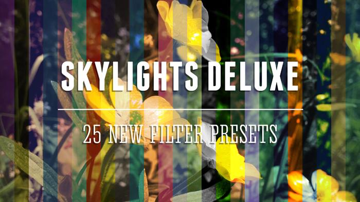 Skylights Deluxe